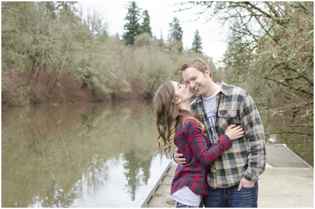 Melanie and Eric | Engagement Session
